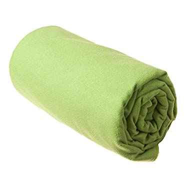 Sea to Summit DryLite Towel, X-Large, Kiwi