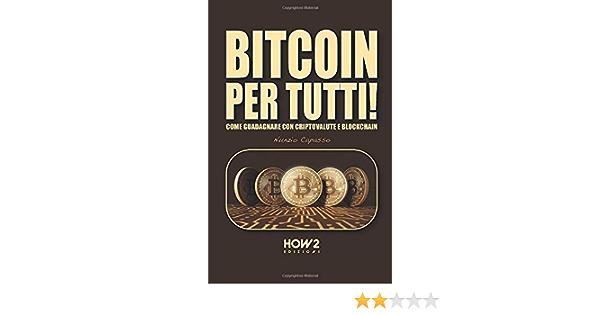 guadagna bitcoin auto