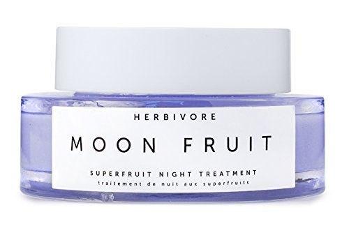 Organic Moon Fruit Night Treatment, Herbivore Botanicals