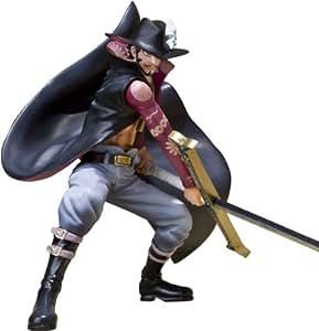 "Bandai Tamashii Nations ""Dracule Mihawk"" One Piece - Figuarts Zero (Battle Version) (japan import)"