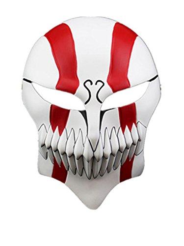 ichigo hollow mask resin - 1