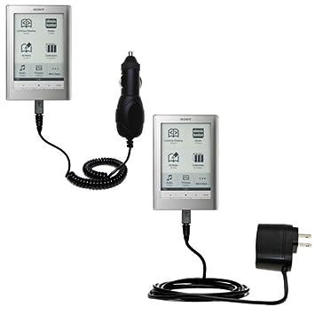 Essential Gomadic - Kit de accesorios de carga AC y DC para el ...