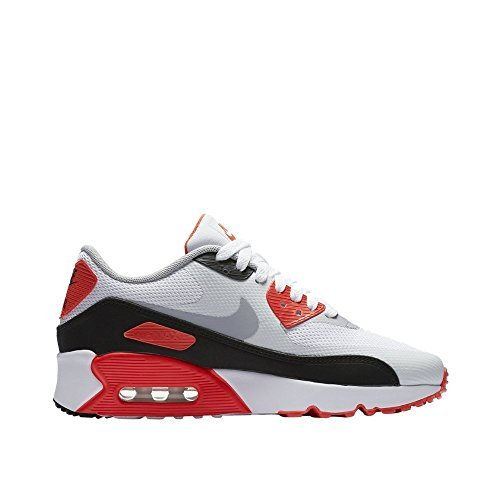 Nike Air Max 90 Infrared (AIR MAX 90 ULTRA 2.0 GS 'INFRARED ULTRA' - 869950-102 - SIZE 5.5)