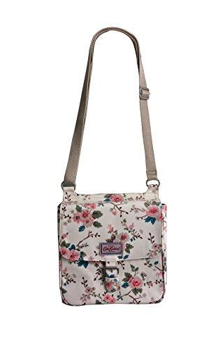 Rose Kidston Saddle Tab Bag Trailing Cath Natural qPfwpxxRg