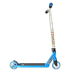 Kota Recon Pro Scooter (Blue/Raw)