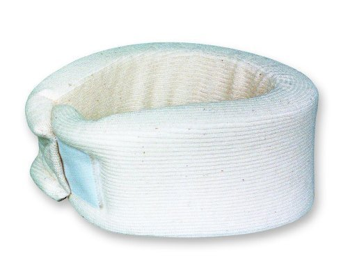 Foam Cervical Collar Large Narrow by Scott Specialties