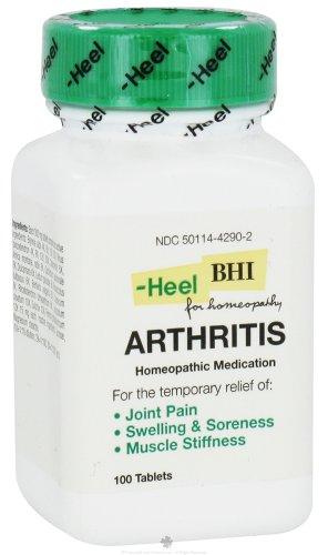 Rhus Toxicodendron Arthritis - 8