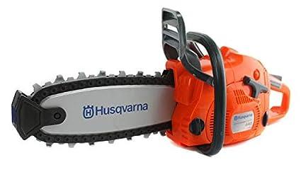 Amazon.com: Husqvarna 440 - Cadena de juguete para niños ...