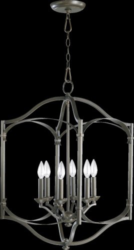 Large Entry Pendant Light - 9