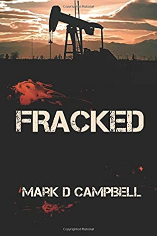 book cover of Fracked