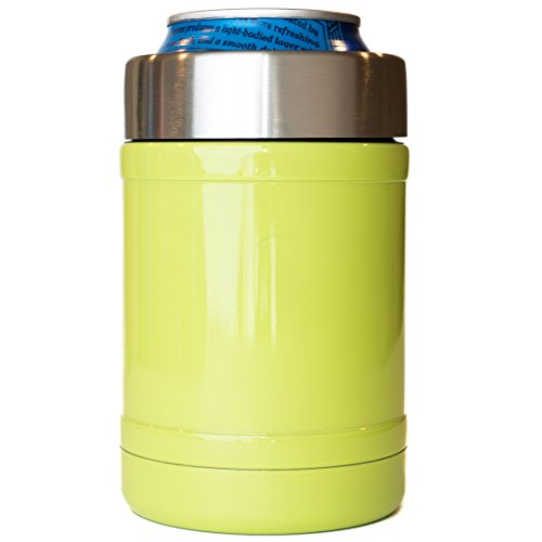Can Cooler Insulator Stainless Insulated product image