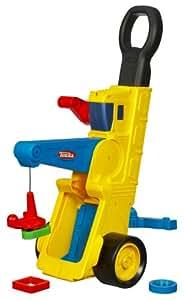 Hasbro Playskool Tonka Rumblin' Rollin' Crane