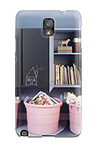 Fashion Tpu Case For Galaxy Note 3 Chalkboard Paint On Storage Cabinets Defender Case Cover