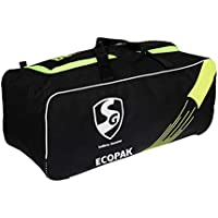 SG Ecopak Cricket Kit Bags