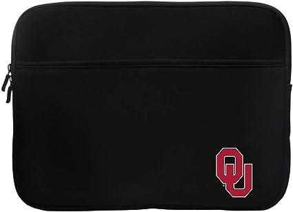 Guard Dog Oklahoma Sooners Premium Laptop Sleeve 15-15.4