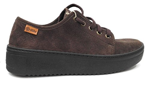 Natural Art Sneaker World 38 TG 6004 OrF67Oqw