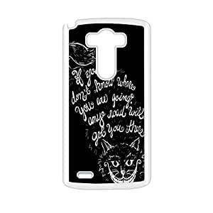 Alice in Wonderland Phone Case for LG G4