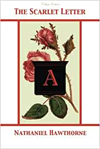 Nathaniel Hawthorne Critic Review Of The Scarlet Letter