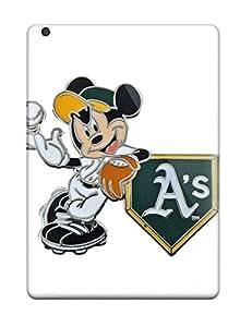 Heidiy Wattsiez's Shop New Style oakland athletics MLB Sports & Colleges best iPad Air cases 4228474K557303798