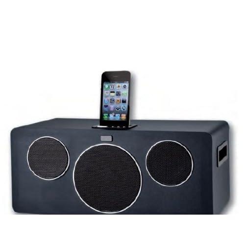 30%OFF Approx SP07 - Altavoz con purto dock para Apple iPhone y iPod ...