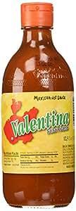 Valentina Salsa Picante Mexican Sauce