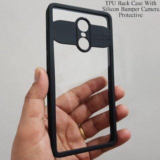 reputable site 0f92c 0fe4f Royal Mobiles Redmi Note 4 Auto Focus Silicon Case: Amazon.in ...