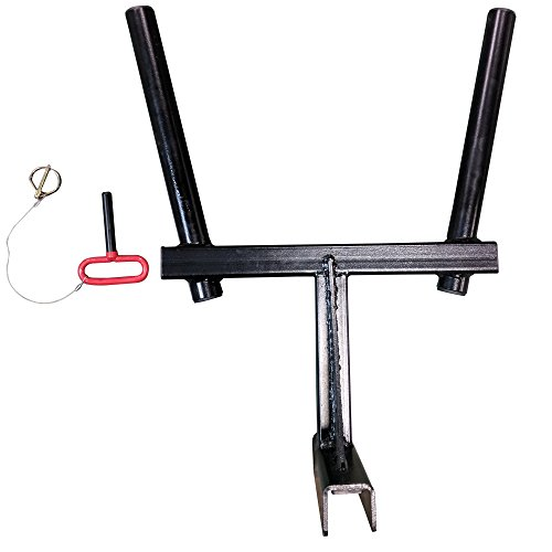 Titan Y Dip Bar Attachment for X-2 (Best Rack With Dips)
