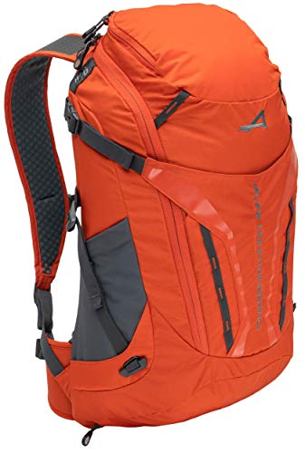 affordable ALPS Mountaineering Baja Day Backpack 20L, Chili/Gray