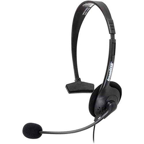 Xbox 360 Broadcaster Headset in Black
