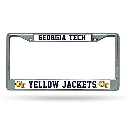 Yellow Jackets Team Logo Decal - 9