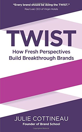 Twist Fresh Perspectives Breakthrough Brands product image