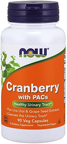 NOW Supplements Cranberry Supplement
