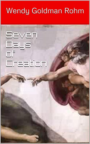 Seven Days of Creation: The Inside Story of a Human Cloning -