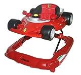 Lauflerngerät Lauflerner - Ferrari - Rot