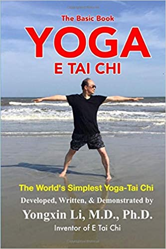 Yoga E Tai Chi The Basic Book : The Worlds Simplest Yoga ...