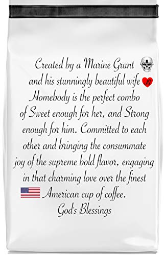 Couple's Coffee Co. Ground Coffee,