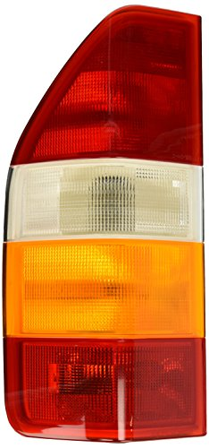 OE Replacement Dodge Sprinter Van Driver Side Taillight Assembly (Partslink Number CH2800164) ()