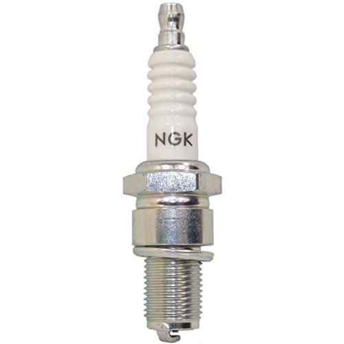 NGK (5722) BR9ES Standard Spark Plug, Pack of 1