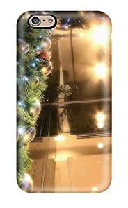 6 Scratch-proof Protection Case Cover For Iphone/ Hot Christmas Phone Case by lolosakes