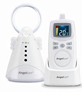 Angelcare - AC420 - Scurit - Ecoute-Bb