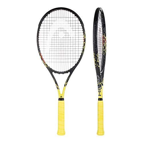 HEAD Graphene Touch Radical MP Limited Edition Tennis Racquet (4 1/4)