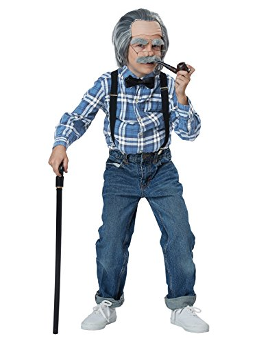 California Costumes Child Walking Cane