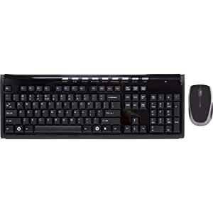 jasco 98552 long range 2 4ghz wireless keyboard and mouse office products. Black Bedroom Furniture Sets. Home Design Ideas