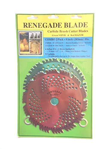Renegade Blade 2pk-8