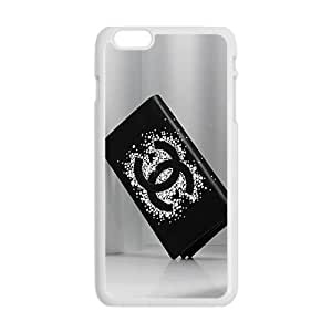 Cool-Benz France famous logo Chanel Phone Case Cover For SamSung Galaxy S6