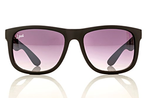 The Starter - Men and Women Sunglasses with Rubber Coated Frame - UV400 Protection
