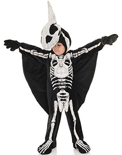 Unique Halloween Costume Ideas For Toddler (Underwraps Kids Pteradactyl Fossil)