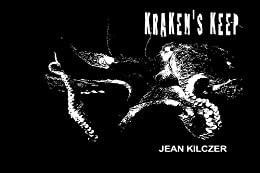 Krakens Keep by [Kilczer, Jean]