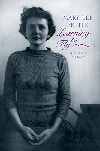 Learning to Fly: A Writer's Memoir ()