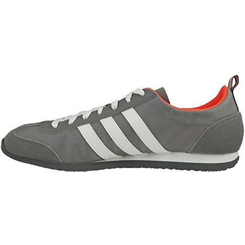Adidas Homme Vs Gris Ftwbla gris Rojsol Course Jog Chaussures De Pour rrZq1